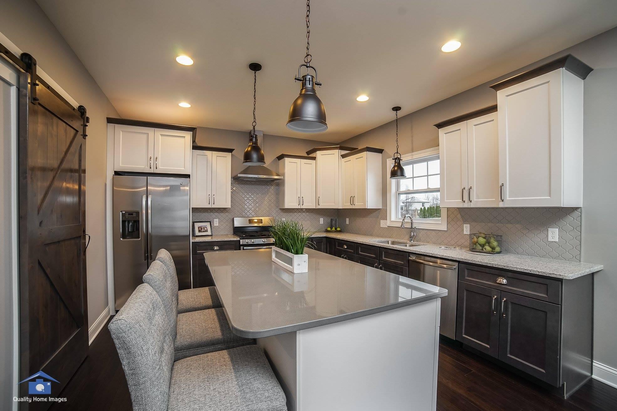dabrowski nwi chicagoland custom kitchen designer